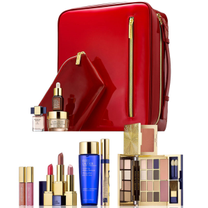 make up set estee lauder julklappstips
